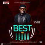 MIXTAPE: Djxbazz – Best Of 2Baba
