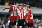 Premier League: Sunderland Relegated