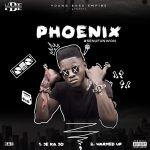 Phoenix-–-Je-Ka-Jo-Warmed-Up Audio Music Recent Posts