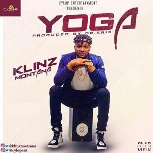 Music: Klinz Montana – Yoga @klinzmontana @cylopent