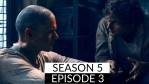 """VIDEO: Prison Break – Season 5 Episode 3: """"Disappear Like Ghosts"""""""