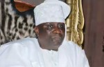 Fire Incident At Oba Of Lagos Palace Linked to Ooni of Ife Snub