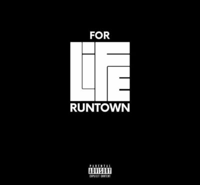 Runtown – For Life (Prod. Krizbeatz)