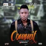 Mr Chocho – Commit