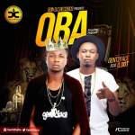 Gent2face ft. Qdot – Oba (Prod. Pherari)