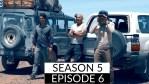 "VIDEO: Prison Break – Season 5 Episode 6: ""Phaeacia"""