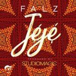 Falz – Jeje (Prod. by Studio Magic)