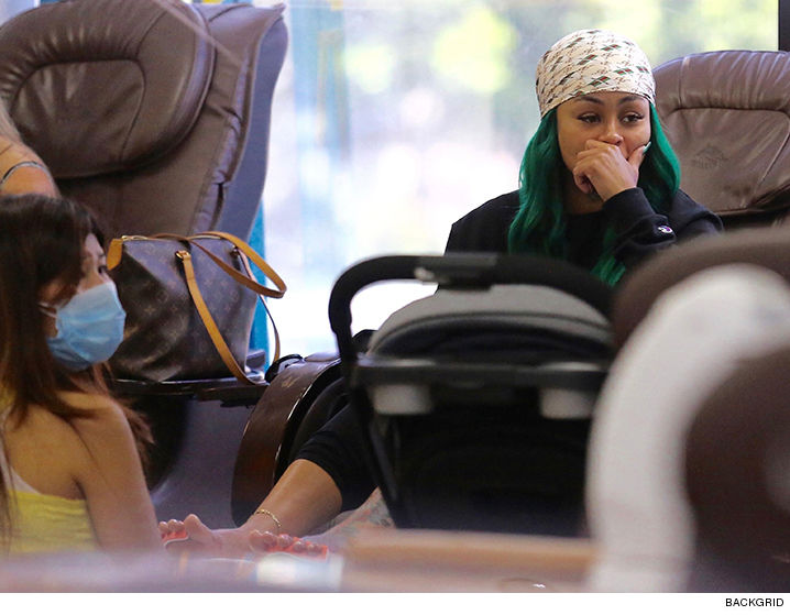 0708-blac-chyna-getting-nails-done-backgrid-3 Entertainment Gists Foreign General News Relationships