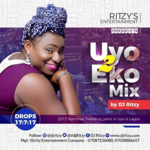 DJ-Ritzy-Uyo-2-Eko-Mix-300x300 Mixtapes Recent Posts
