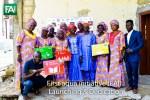 First Aqua Initiative Launching and Dedication