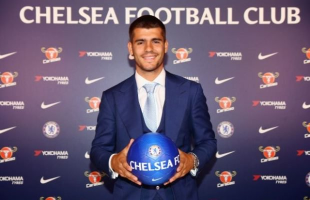 Morata-unveiled-2-620x400 Foreign General News News Sports