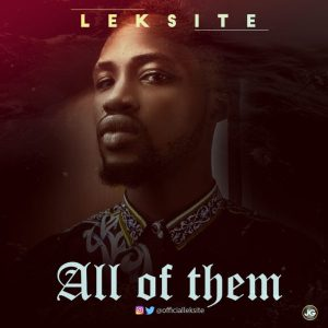 Leksite - All Of Them