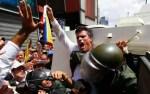 Venezuela Opposition Leader Moved To House Arrest