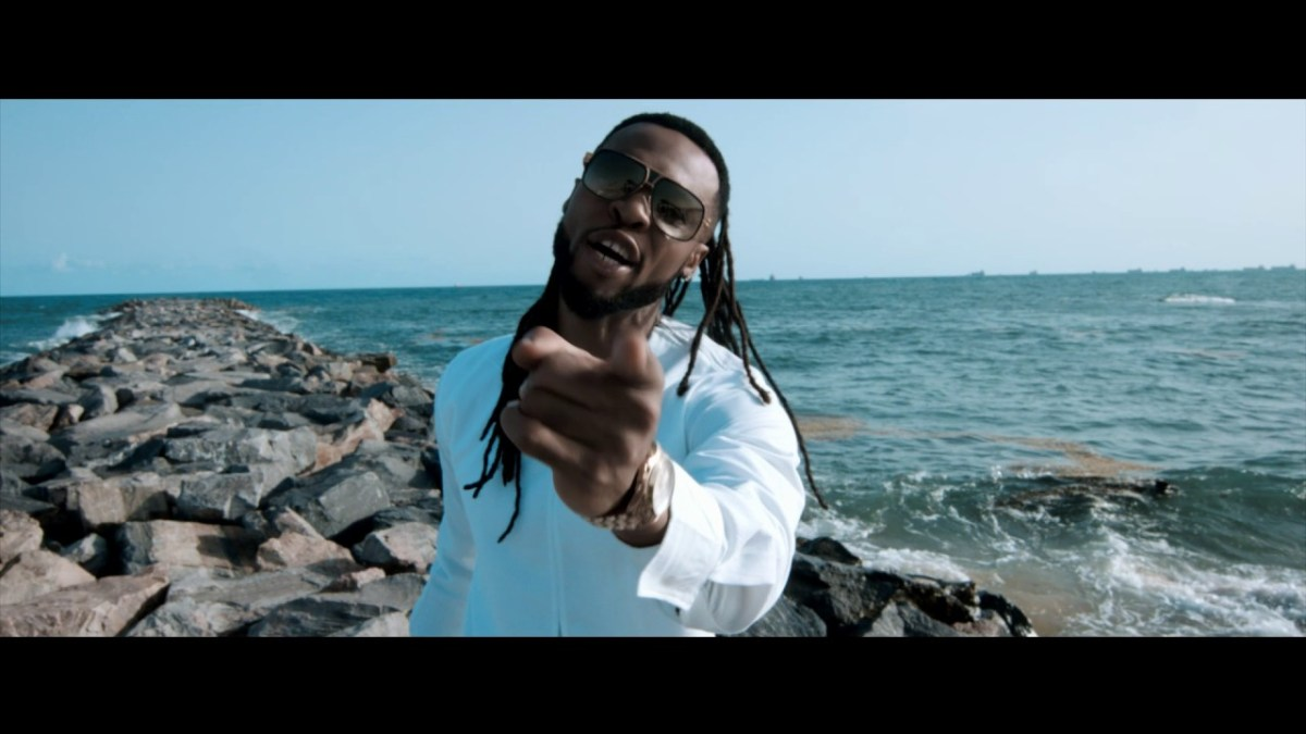 VIDEO: Flavour – Most High ft. Semah G. Weifur
