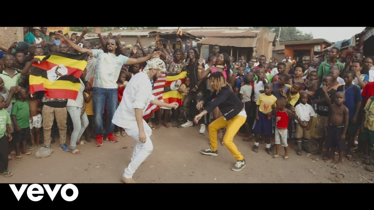 VIDEO: French Montana - Unforgettable ft. Swae Lee