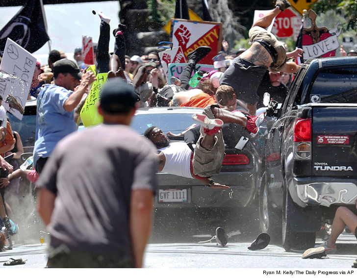 0814-sub-marcus-martin-rally-charlottesville-car-crowd-ryan-m-kelly-the-daily-progress-ap Entertainment Gists Foreign General News News World news