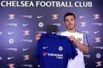 Chelsea FC Signs Eden Hazard's Younger Brother, Kylian Hazard