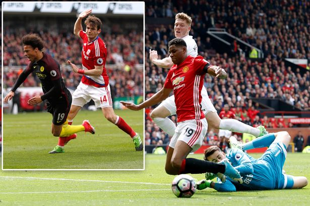 MAIN-Manchester-United-v-Swansea-City-Premier-League-Old-Trafford Entertainment Gists Foreign General News News Sports