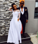 Mocheddah And Long Time Boyfriend Are Now Engaged