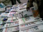 The Newspapers: Things You Need to Know This Saturday