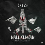 OREZI-HALLELUYAH-720x720 Audio Music