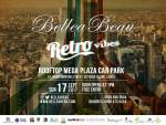 Belleabeau's 'Retro Vibes' Set To Hold Next Weekend