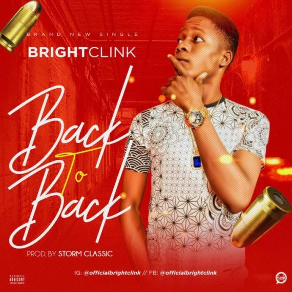 Brightclink - Back To Back