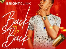 Brightclink - Back To Back
