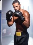 Rio Ferdinand to Start Professional Boxing Career