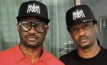 PSquare's Peter and Paul Okoye Finally Split
