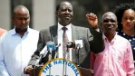 Kenya Opposition Leader Withdraws From Election Re-run