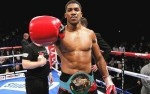 Anthony Joshua's Fight With Kubrat Pulev Cancelled, Another Fighter Steps In
