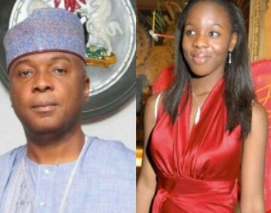 Senate President, Bukola Saraki's Daughter to Wed Ogun State Prince