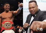 """""""Anthony Joshua Needs Regular Sex to Become a Heavyweight Legend"""" – Larry Holmes"""