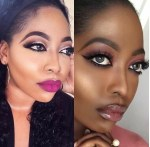 """""""Please Don't Bleach Your Skin"""" I did it and I Have So Much Regret… Nigerian Makeup Artist Advise Against Skin Bleaching"""
