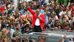 Uhuru Kenyatta Wins Kenya Controversial Rerun Election