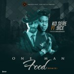 9ice x Kosere - One Man Food (Remix)