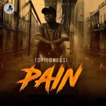 Topilomessi – Pain