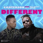 Carterson – Different ft BBJN