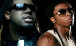 """T-Pain Sues Lil Wayne Over $500k For """"Tha Carter III"""""""