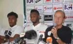 Algeria vs Nigeria – Rohr Speaks On Team Selection, Mikel Dropped, Balogun to Captain