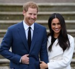 Meghan Markle Reveals How Prince Harry Proposed To Her