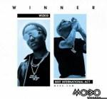 MOBO Awards 2017 – Wizkid and Davido Win Big [Full List]