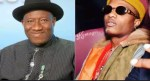 Former President Goodluck Jonathan Congratulates Wizkid Over His Best International Act MOBO Award