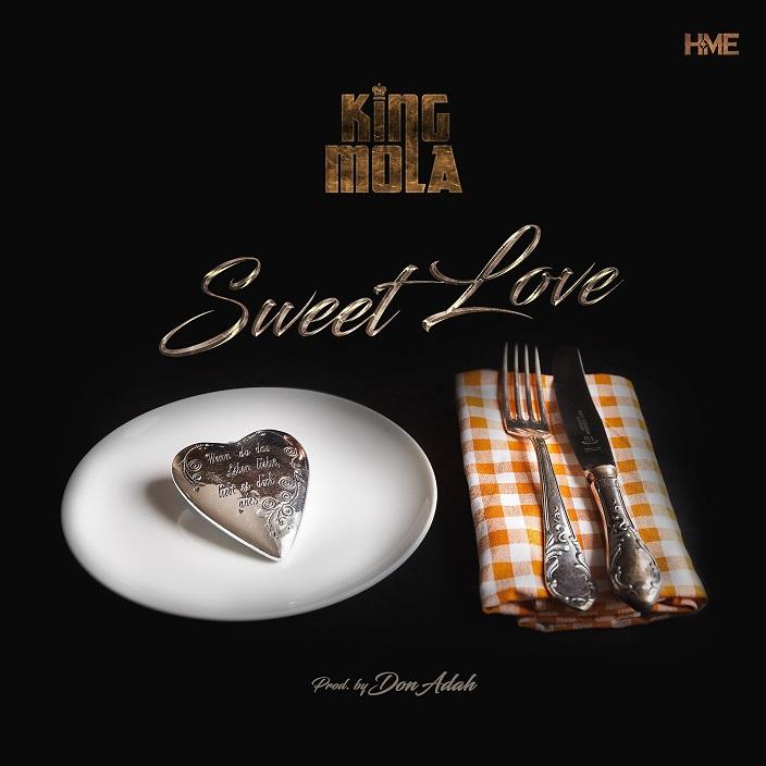 King-Mola-Sweet-Love-Album-Art Audio Music Recent Posts Singles