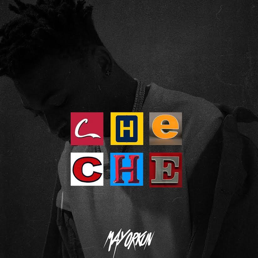 Mayorkun-–-Che-Che-Prod-by-Kiddominant Audio Music Recent Posts Singles