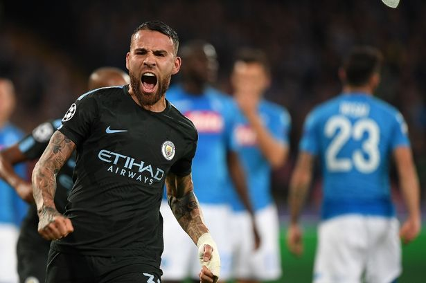 SSC-Napoli-v-Manchester-City-UEFA-Champions-League News Recent Posts Sports Vídeos