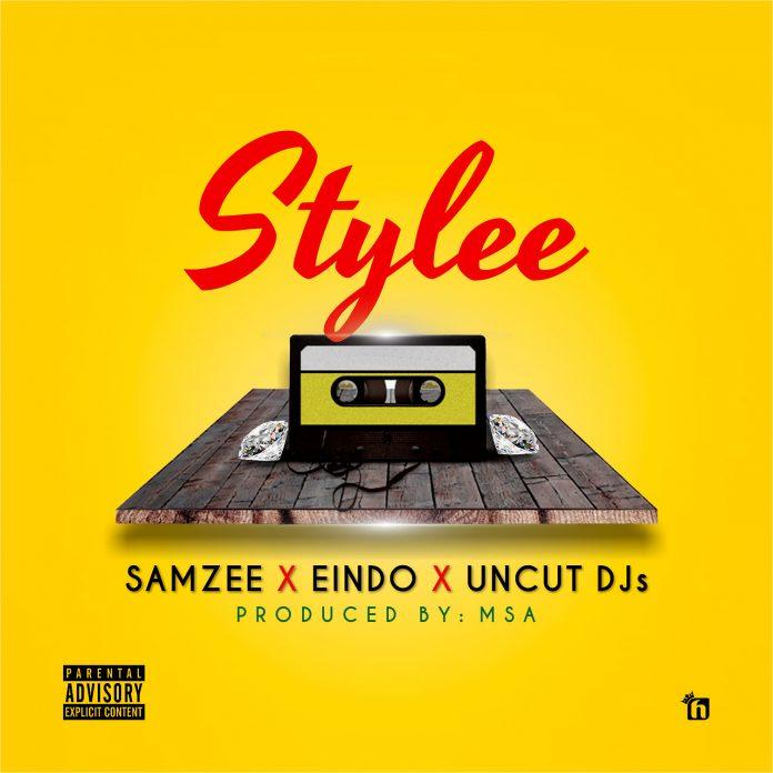 Samzee-X-Eindo-X-Uncut-Djs-Stylee-mp3-image-696x696 Audio Music Recent Posts