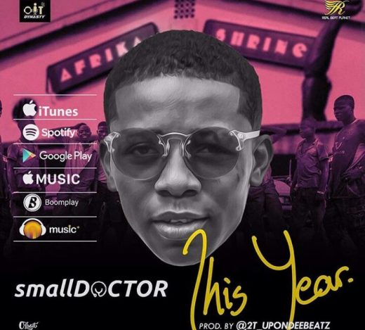 Small-Doctor-This-Year-Music Audio Music Recent Posts