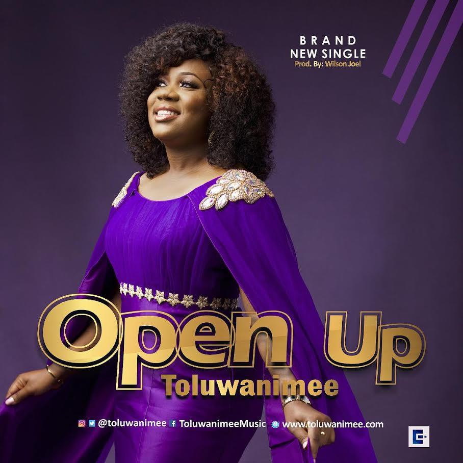 Toluwanimee-Open-Up Audio Music Recent Posts